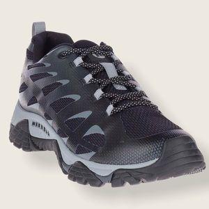 Merrell Moab Edge 2 Waterproof Hiking Trail Shoes